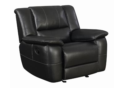 Lee Black Recliner