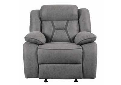 Houston Stone Glider Recliner