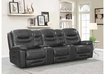 Charcoal 5 Pieces Power2 Home Theater