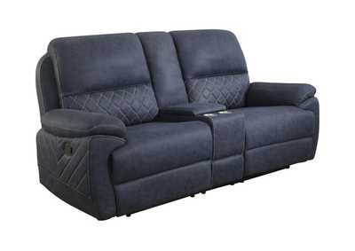 Image for Outer Space 3 Piece Motion Loveseatseat