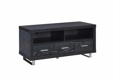 Black Oak TV Console