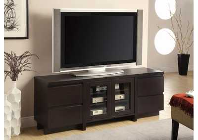 Image for Cappuccino TV Console
