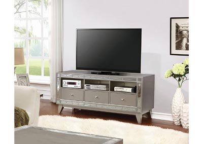 Mercury TV Console