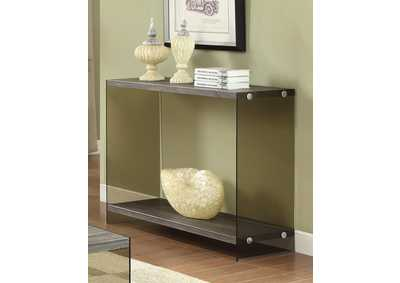 Grey Sofa Table