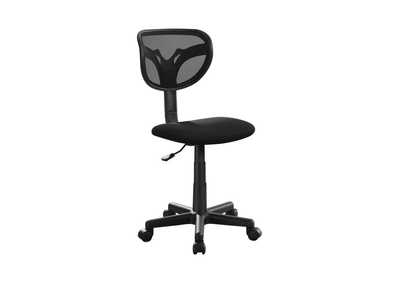 Image for Black Black Mesh Office Chair