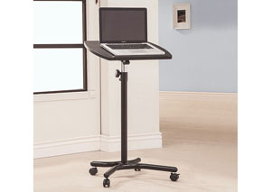 Image for Black Laptop Stand