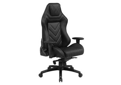 Image for Black Office Chair