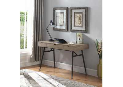 Driftwood Writing Desk