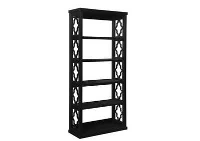 Image for Black Bookcase