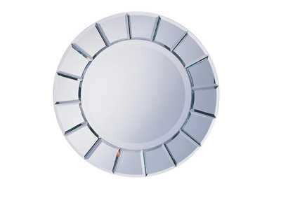 Image for Sun Shape Mirror