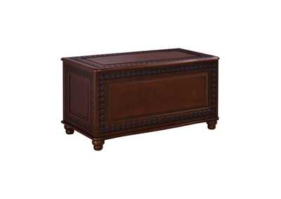 Deep Tobacco Traditional Deep Tobacco Cedar Chest