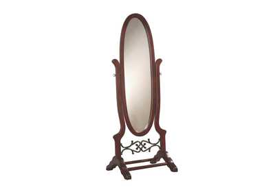 Image for Walnut Mirror