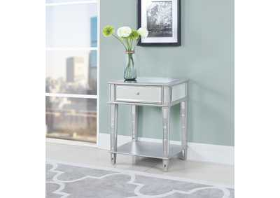 Image for Mirrored Accent Table