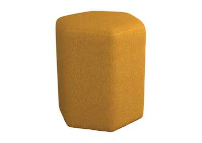 Image for Luxor Gold Stool