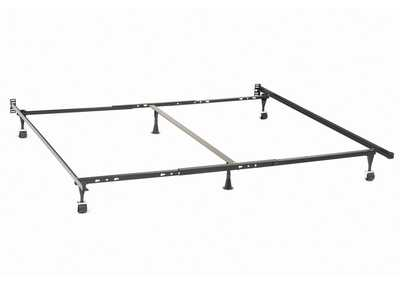 Queen/Eastern King/California King Bed Frame (HB)