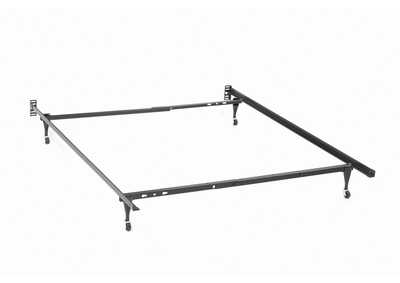 Twin/Full Bed Frame (HB)
