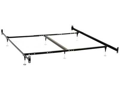 California King Bed Frame (HB/FB)