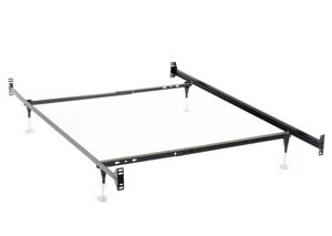 Twin/Full Bed Frame (HB/FB)