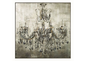 Old World Luxury Wall Art