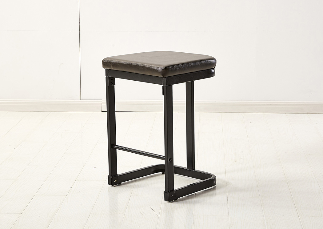 Eli Counter Height Stool,Crown Mark