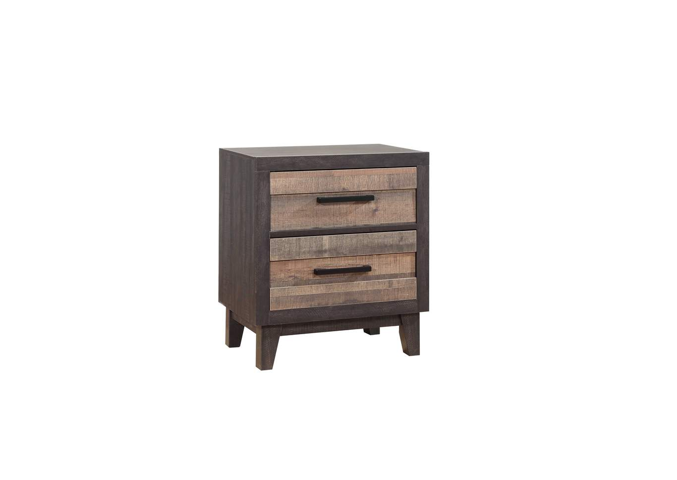 Tacoma Brown Nightstand,Crown Mark