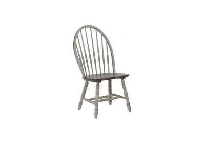 Image for Jack White Windsor Dining Chair