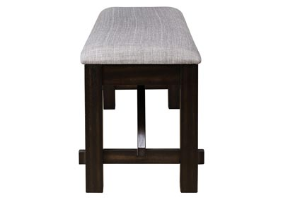 Image for Havana Grey Dining Bench