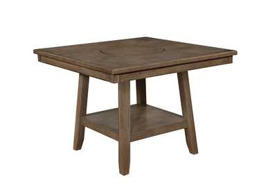Image for Manning  Brown Counter Height Table