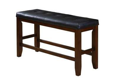 Image for Bardstown Brown Counter Height Benches