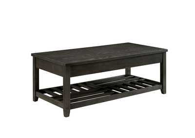 Image for Neil Brown Lift Top Coffee Table
