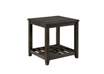Image for Neil Brown End Table