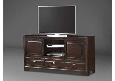 Image for Brown TV Stand