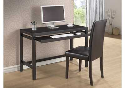 Pamela Home Office Desk & Chair Set