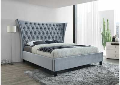 Image for Gabriella Queen Bed