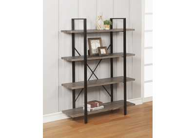 4 Shelf Etagere