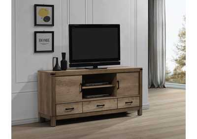 Image for Matteo Cork Tv Stand