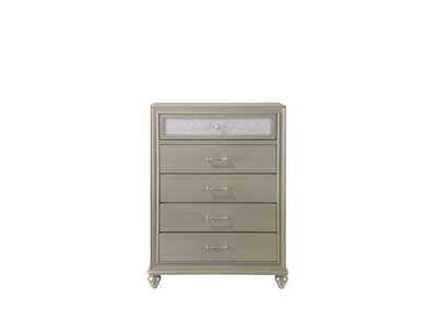 Image for Lila Champagne Chest