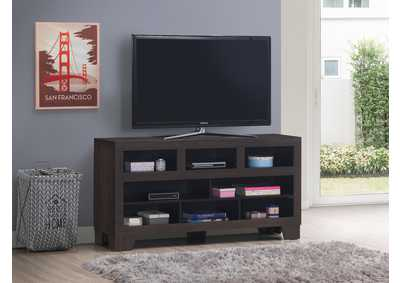 Image for Hopkins Grey Tv Stand