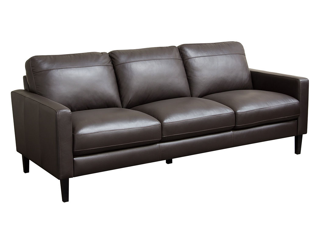 Omega Full Leather Sofa,Diamond Sofa