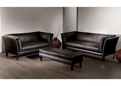 Estate Sofa Loveseat Two Piece Set