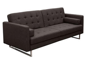 Opus Convertible Tufted Sofa