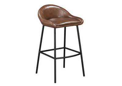 Image for Brown Braylon Bar Stool