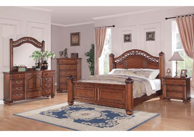 Image for Barkley Square King Bed