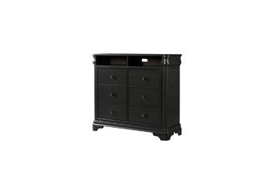 Image for Cameron Charcoal Media Chest