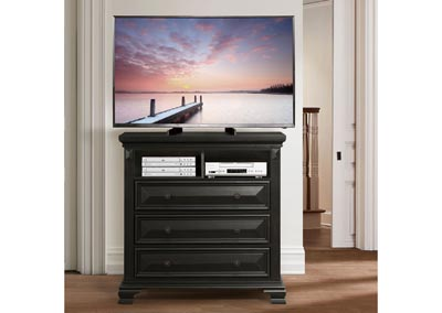 Cameron Charcoal Charcoal Chest