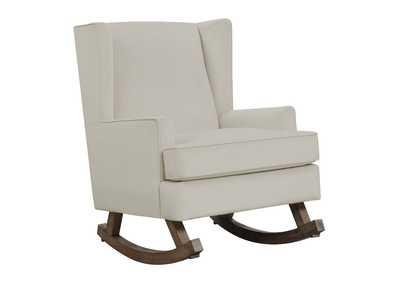 Image for Buckwheat Seaside Rocker