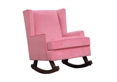 Image for Pink Seaside Rocker