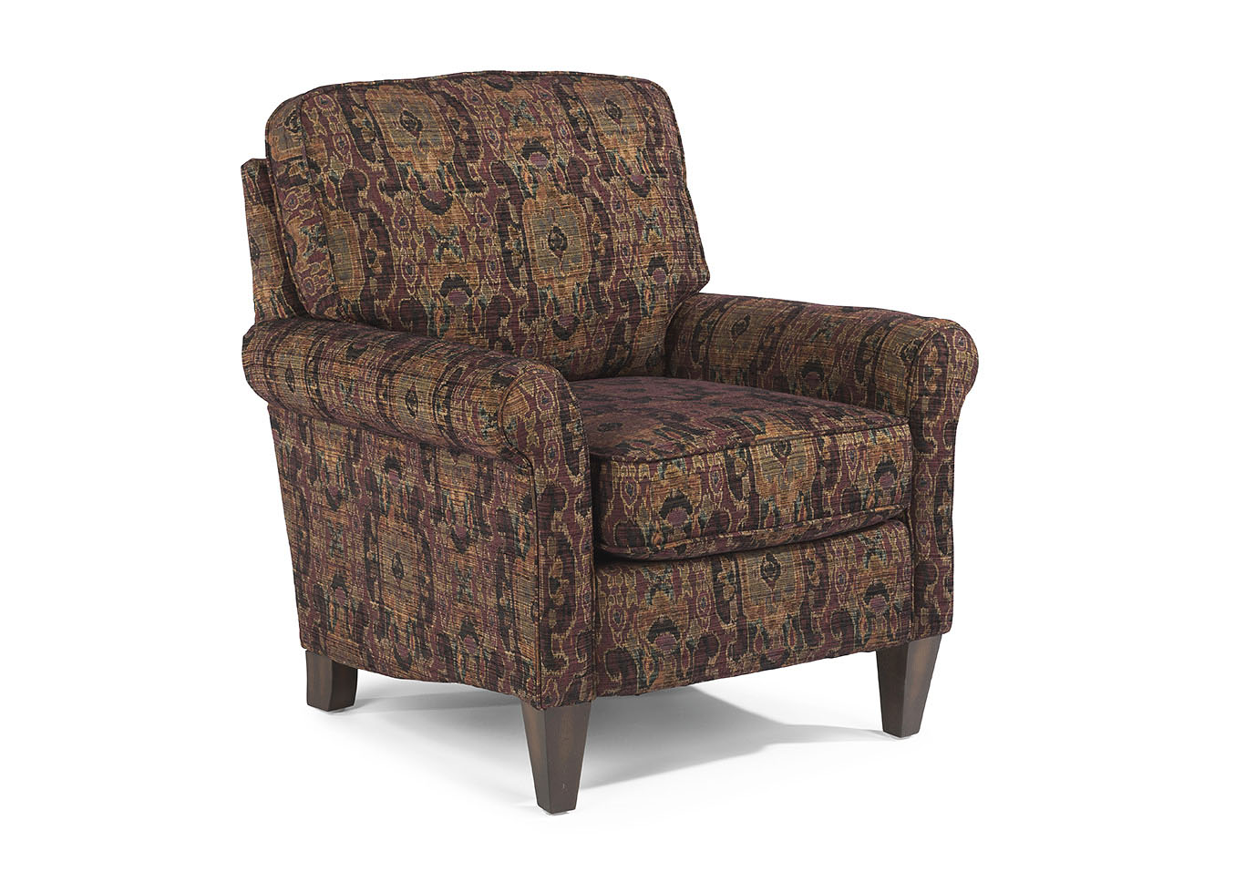 Harvard Fabric Chair,Flexsteel