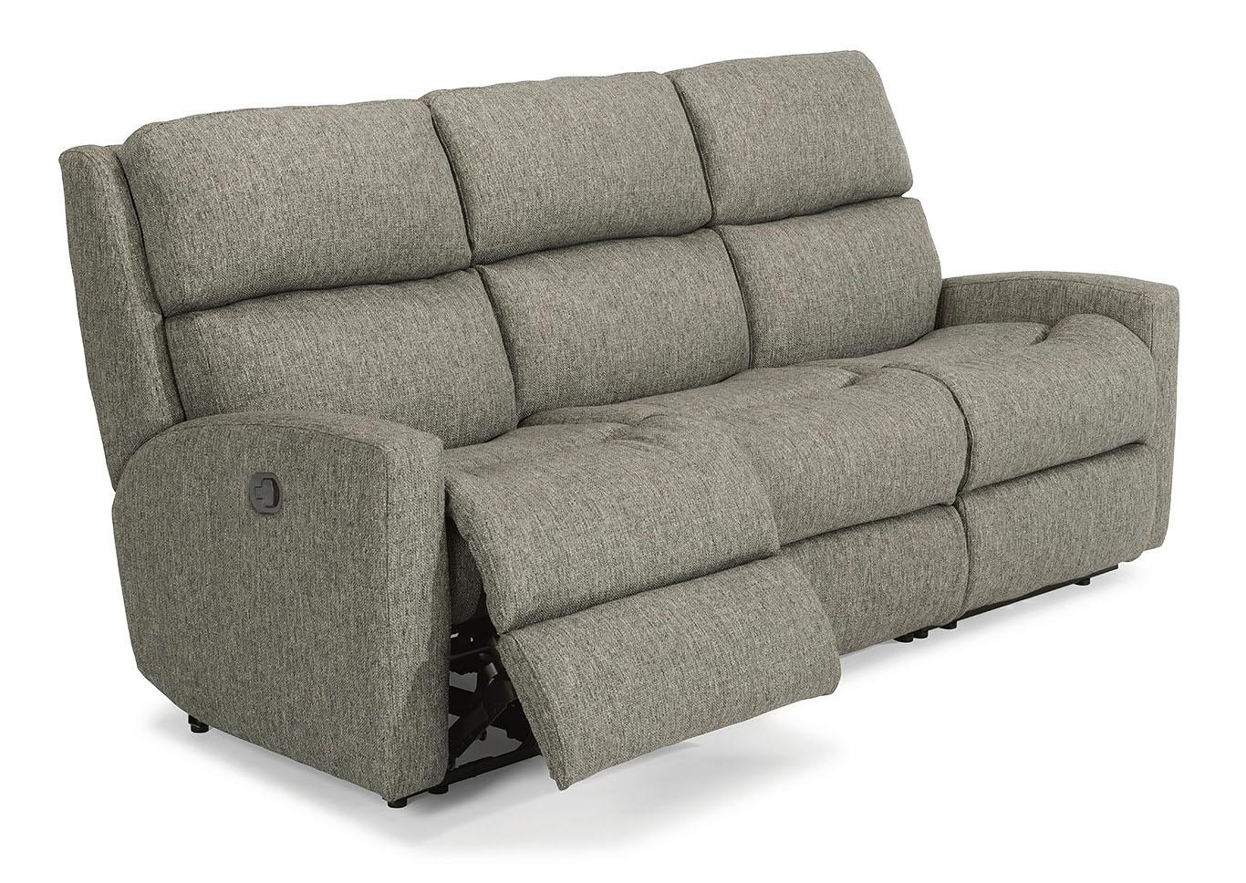 Catalina Fabric Reclining Sofa Sofas 2 Furnishings