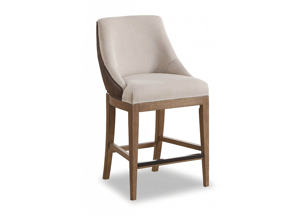 Carmen Counter Chair,Flexsteel